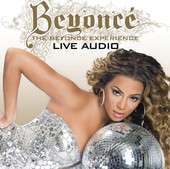 Beyoncé | The Beyoncé Experience (Live) [Audio Version]