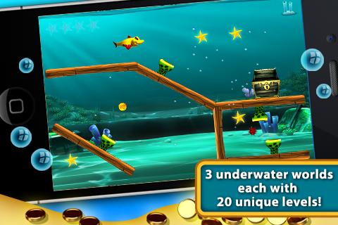 Screenshot Pirate's Treasure!
