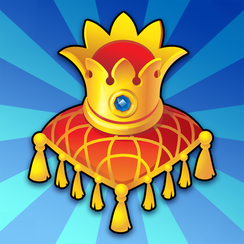 Majesty: The Fantasy Kingdom Sim iOS